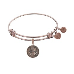 Angelica Love Volleyball Bangle