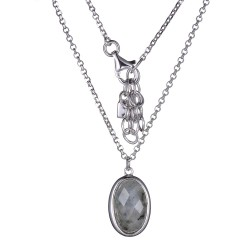 N0854 Mystere necklace