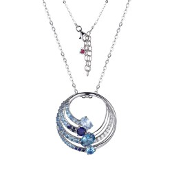 N0906 Island Life necklace