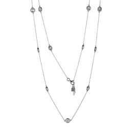 N10012WZ17 Essence necklace
