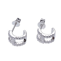 E10020WZ Rodeo Drive Earrings