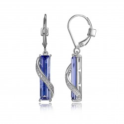 E0983 Revolution Earrings