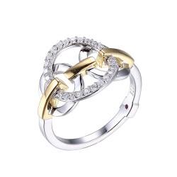 R04346 Hug 2.0 Ring