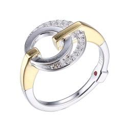 R04357 Hug 2.0 Ring