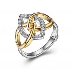 R10005YWZ7 Wave Ring