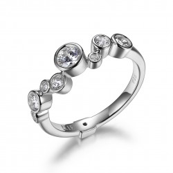 R10009WZ8 Bubble Ring