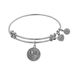 Angelica Love Bangle