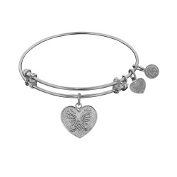 Angelica The Angelica Heart Bangle