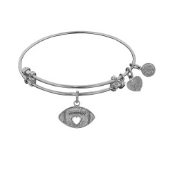 Angelica Football Bangle