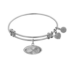Angelica Infinity Bangle