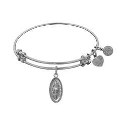 Angelica Cross Bangle