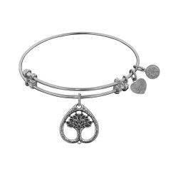 Angelica Tree Of Life Bangle