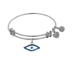 Angelica Evil Eye Bangle