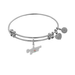 Angelica A Christmas Story Bangle