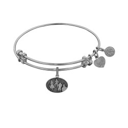 Angelica Group Silhouette Bangle