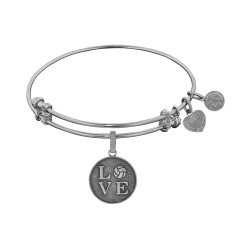 Angelica Volleyball Bangle