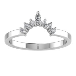 Sunrise Tiara Band