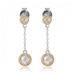 E0598 Essence Earrings