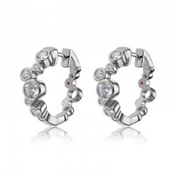 E10009WZ Bubble Earrings