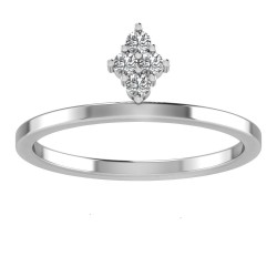 Kite Shape Tiara Band