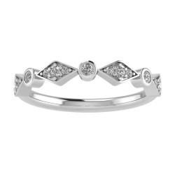 Art Deco Tiara Band