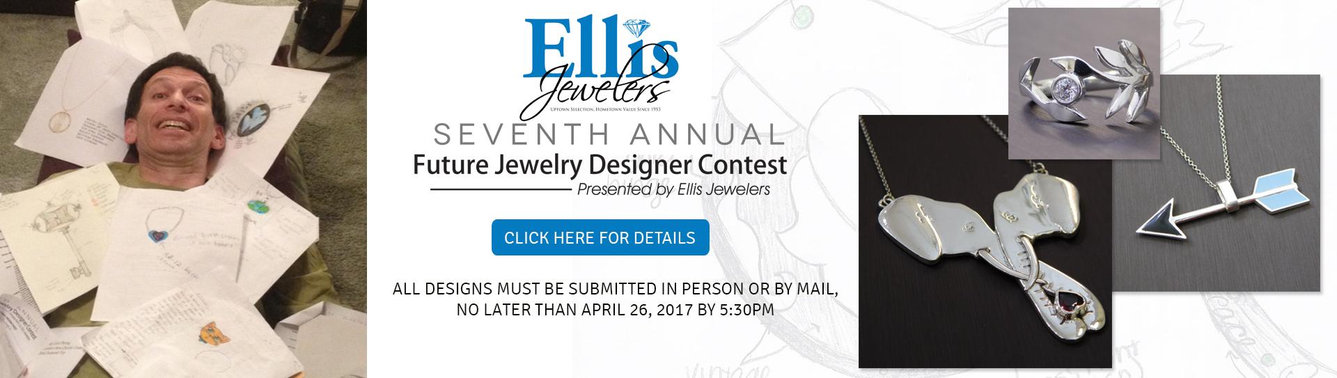 Future Jewelry Designers Contest