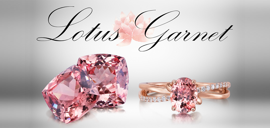 Lotus Garnet