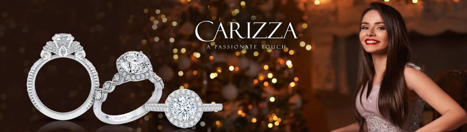 Carizza Bridal Winter