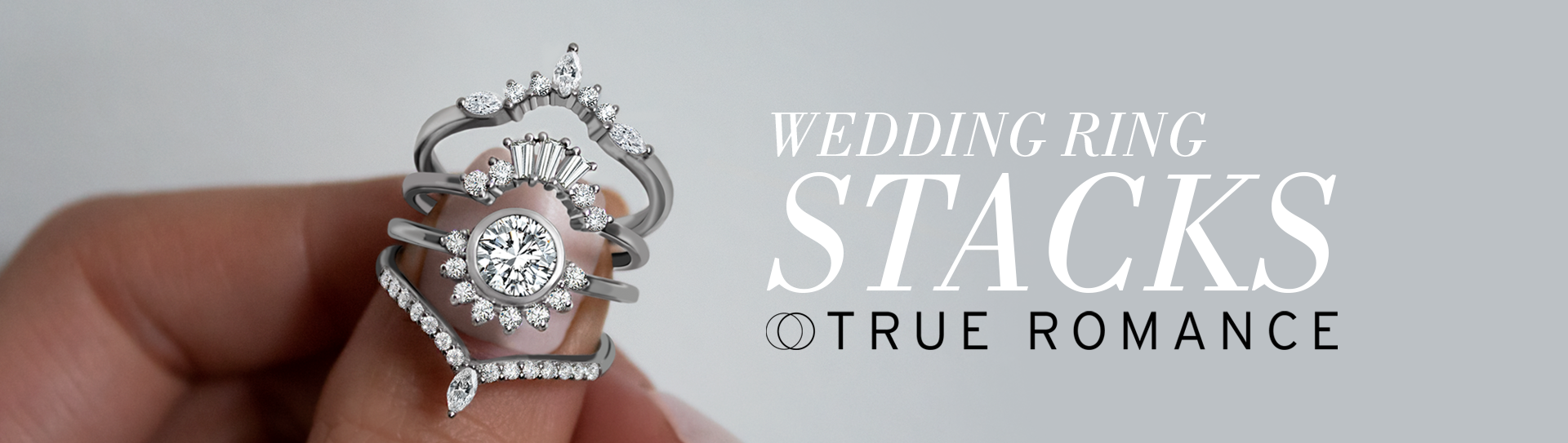 The Tiara Wedding Collection