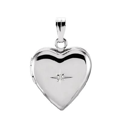 Diamond Pendants & Necklaces
