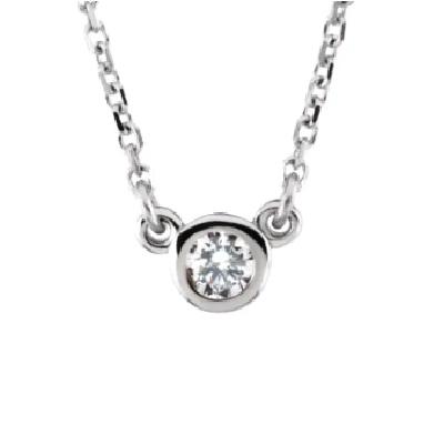 Gemstone Pendants & Necklaces